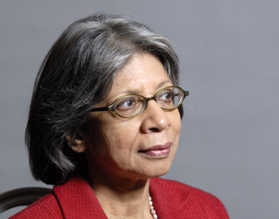 Millie Banerjee, Chairman, Working Links