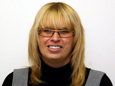 Sarah Coulson. Bureau Manager, Rawlinsons Payroll and HR