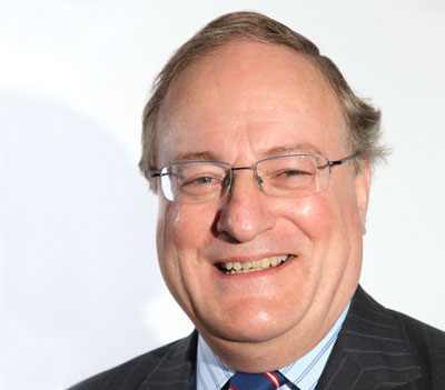 Philip Collins, Chairman, OFT