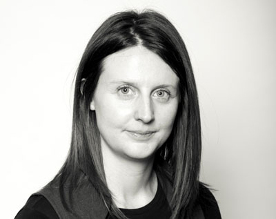 Isobel Pearce, Marketing Director, The Inviqa Group