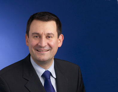Alex Plavsic, Head of Forensic, KPMG