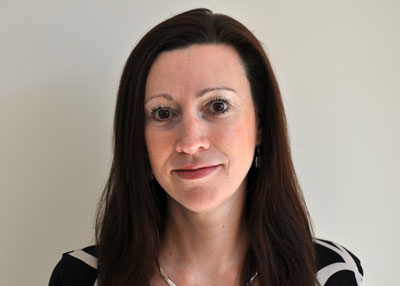 Jackie Jenks, Senior Manager Enterprise Mentoring, Lloyds