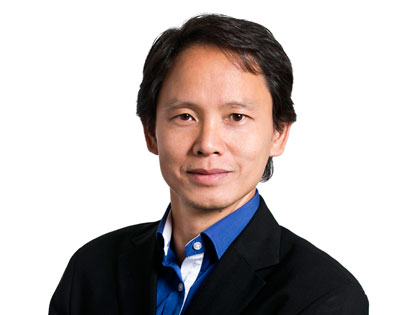 Joseph Do, CEO, MindLink