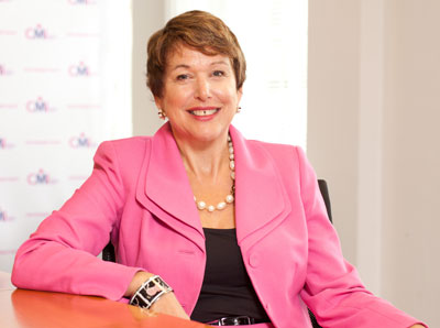 Ann Francke, CEO, Chartered Management Institute