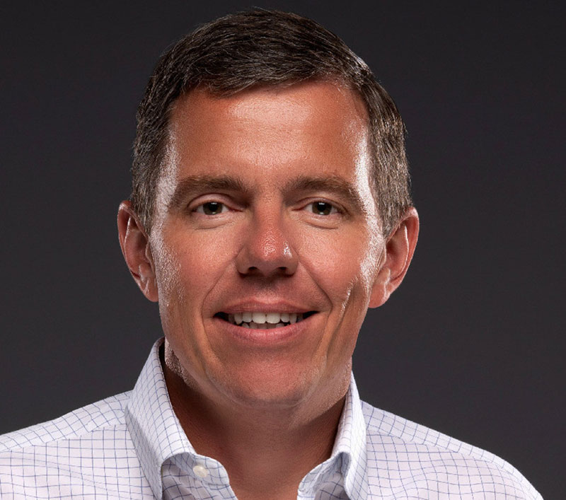 Chris Ross, SVP, Barracuda Networks